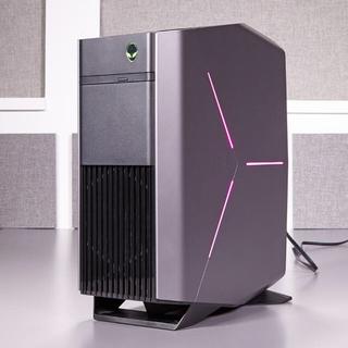 デル(DELL)の最近!Dell ALIENWARE Aurora ゲーミングpc(デスクトップ型PC)