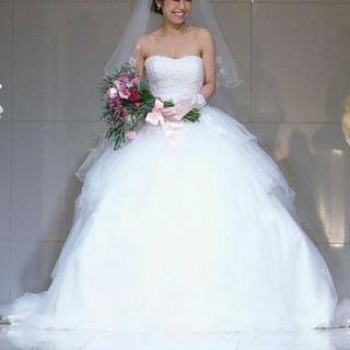 エメ(AIMER)のaimer ウェディングドレス(ウェディングドレス)