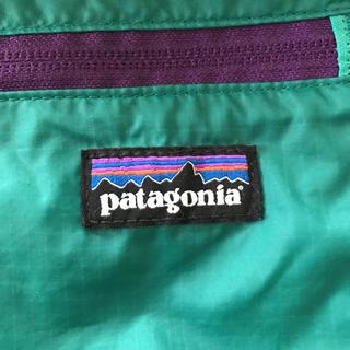 パタゴニア(patagonia)のパタゴニア ナイロンショルダー(ショルダーバッグ)