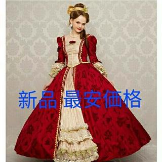 シークレットハニー(Secret Honey)の新品タグ付き 美女と野獣 ベル エンシャンテッド ドレス(衣装)