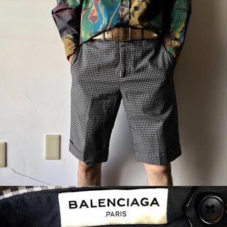 バレンシアガ(Balenciaga)のバレンシアガ barenciag ショーツ44(ショートパンツ)