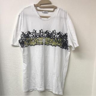 ヴェルサーチ(VERSACE)のヴェルサーチ コレクション Tシャツ(Tシャツ/カットソー(半袖/袖なし))