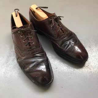 オールデン(Alden)のALDEN オールデン コードバン ブーツ(ドレス/ビジネス)