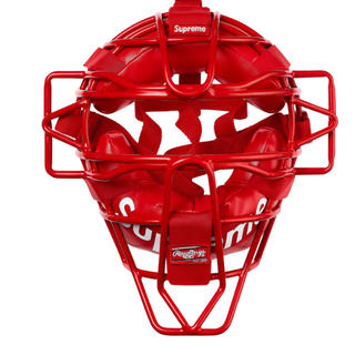 Supreme - Supreme Rawlings Catcher's Mask