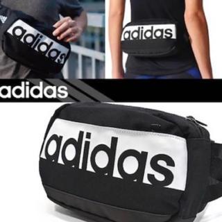 アディダス(adidas)のアディダス ウエストポーチ  新品(ウエストポーチ)