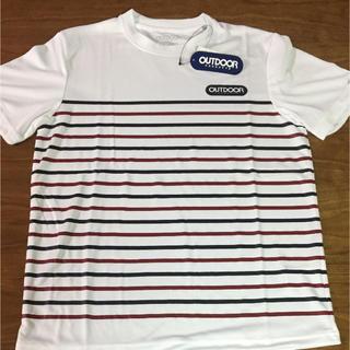 アウトドアプロダクツ(OUTDOOR PRODUCTS)の新品OUTDOORメンズTシャツ(Tシャツ/カットソー(半袖/袖なし))
