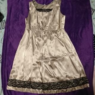 大きなサイズ  ドレス(ロングワンピース/マキシワンピース)