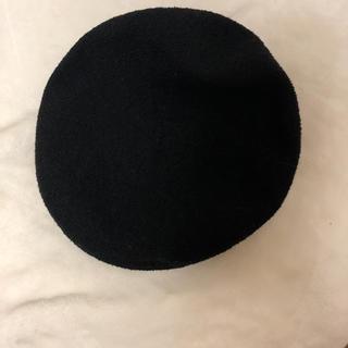 夏用 ベレー帽(ハンチング/ベレー帽)