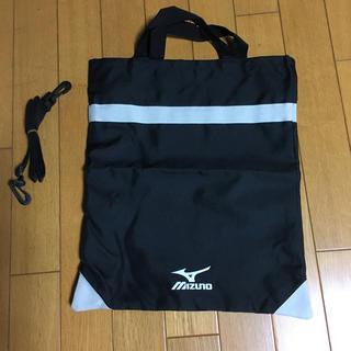 ミズノ(MIZUNO)のミズノ 2WAY バッグ  未使用(トートバッグ)
