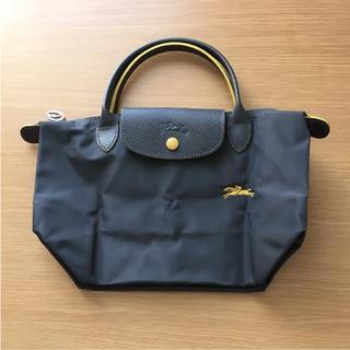 e94b25c6645c ロンシャン(LONGCHAMP)の新品 70周年 プリアージュ クラブ ロンシャン Longchamp サイズS(
