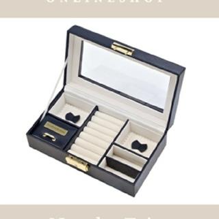 ヴァンドームアオヤマ(Vendome Aoyama)のヴァンドーム青山 オリジナル ジュエリーボックス(小物入れ)