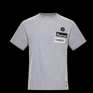 モンクレール(MONCLER)のmoncler genius tシャツ(Tシャツ/カットソー(半袖/袖なし))