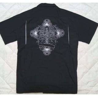 クラクト(CLUCT)のCLUCT クラクト ワークシャツ(シャツ)