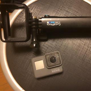 ゴープロ(GoPro)のGoPro 5(ビデオカメラ)