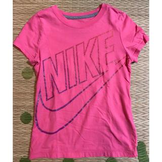 ナイキ(NIKE)のNIKE Tシャツ 140cm(Tシャツ/カットソー)