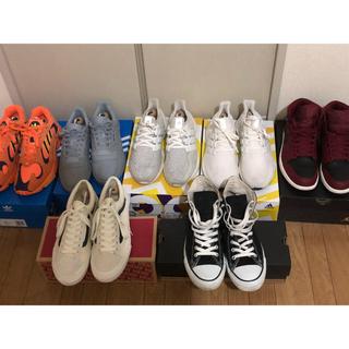 アディダス(adidas)のアディダス、ナイキ、バンズ、コンバース(スニーカー)