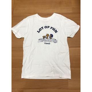 スヌーピー(SNOOPY)のハワイ購入✯日焼けスヌーピーTシャツ(Tシャツ(半袖/袖なし))