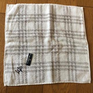 マンシングウェア(Munsingwear)の☆新品☆ Munsing wearハンドタオル(タオル/バス用品)