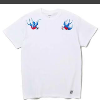 ベドウィン(BEDWIN)のBEDWIN PINTER T(Tシャツ/カットソー(半袖/袖なし))
