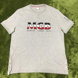 モンクレール(MONCLER)のMoncler GammeBleu モンクレール ガムブルー Tシャツ(Tシャツ/カットソー(半袖/袖なし))