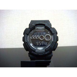 CASIO - G-SHOCK ジーショック GD-100-1BJF