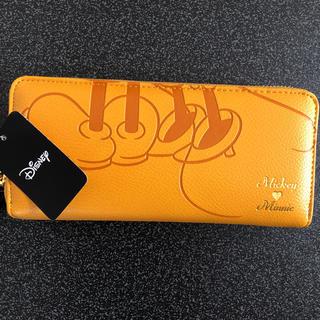 ディズニー(Disney)のディズニー 長財布(財布)