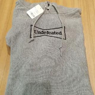アンディフィーテッド(UNDEFEATED)のUNDEFEATED x Wasted Youth by verdy(パーカー)