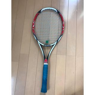 ウィルソン(wilson)のウィルソンWilson 硬式テニスラケット カバー付き(ラケット)