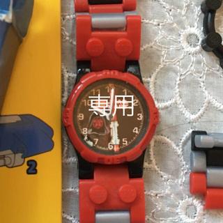 レゴ(Lego)のLEGO  腕時計 スターウォーズ(腕時計)