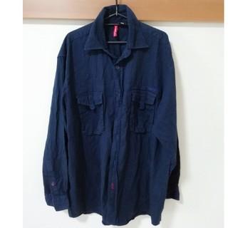 エレメント(ELEMENT)のelement ワークシャツ(シャツ)