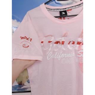 ガッチャ(GOTCHA)のGOTCHA(ガッチャ)☘刺繍Tシャツ(Tシャツ/カットソー(半袖/袖なし))