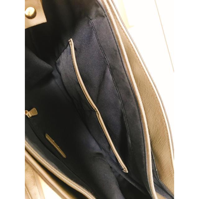 トートバッグ マルイ ラクチン快適バック レディースのバッグ(トートバッグ)の商品写真