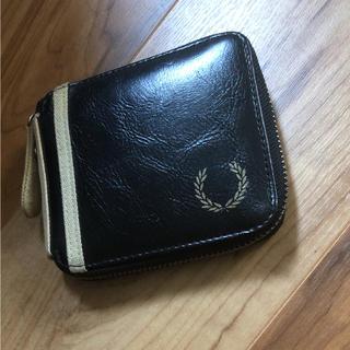 フレッドペリー(FRED PERRY)のフレッドペリー 財布 二つ折り (財布)