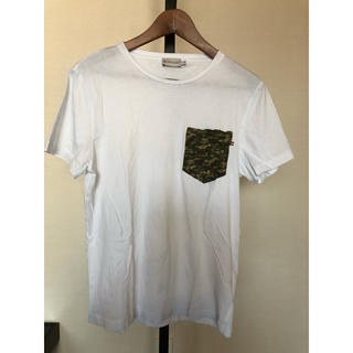 モンクレール(MONCLER)のモンクレール TシャツサイズS(Tシャツ/カットソー(半袖/袖なし))
