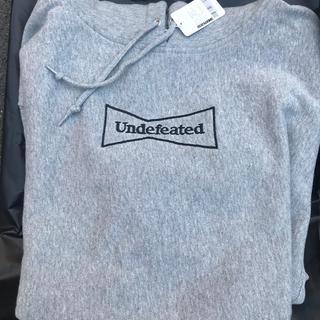 アンディフィーテッド(UNDEFEATED)のUNDEFEATED x Wasted Youth by verdy  (パーカー)