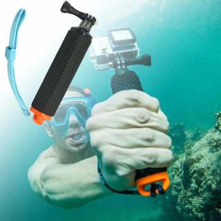 ゴープロ(GoPro)のGoPro アクセサリー フロート 浮き輪 ゴープロ (ビデオカメラ)