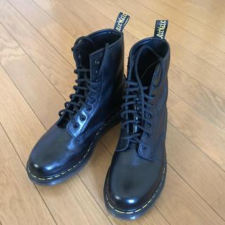 ドクターマーチン(Dr.Martens)のドクターマーチン / 美品 8ホール ブーツ(ブーツ)
