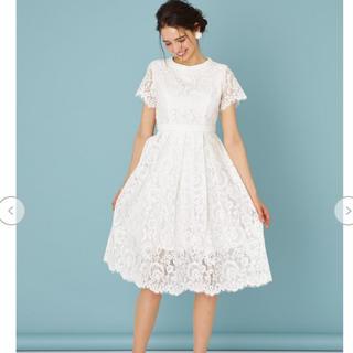 エメ(AIMER)のAIMER エメ ドレス(ウェディングドレス)