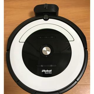アイロボット(iRobot)のタイムセール! アイロボット 自動掃除機 ルンバ 680(掃除機)