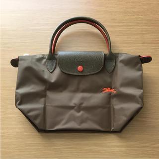 51075b470096 ロンシャン(LONGCHAMP)の新品 Longchamp プリアージュ クラブ 70周年 サイズS ハンドバッグ(