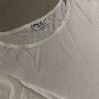 サンスペル(SUNSPEL)のサンスペル 半袖 カットソー sサイズ(Tシャツ/カットソー(半袖/袖なし))