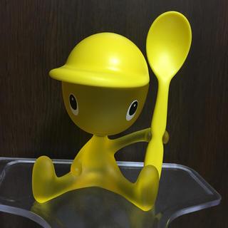 アレッシィ(ALESSI)の新品 未使用) エッグカップ  アレッシィ ALESSI(収納/キッチン雑貨)