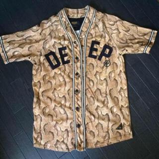 テンディープ(10Deep)の10deep ベースボールシャツ(シャツ)