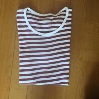 MUJI (無印良品) - 無印良品 Tシャツ