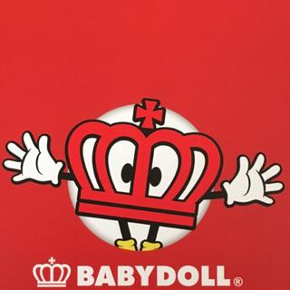BABYDOLL - ベビードール 90