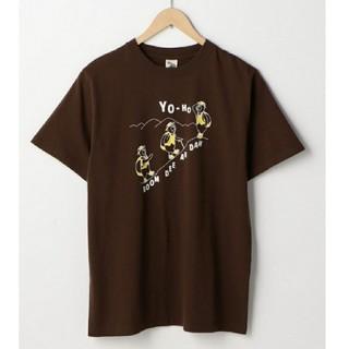 コーエン(coen)のコーエン メンズTシャツ(Parkies)(Tシャツ/カットソー(半袖/袖なし))