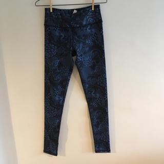 ルルレモン(lululemon)の*outlet* lululemon size4 pants (ヨガ)