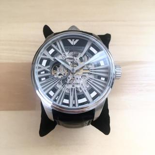 エンポリオアルマーニ 自動巻 腕時計