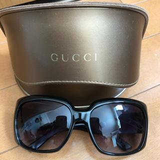 Gucci - 【GUCCI】サングラス