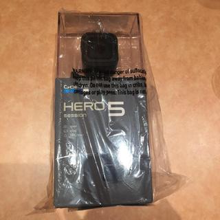 ゴープロ(GoPro)のGO PRO CHDHS-502-AP HERO5(コンパクトデジタルカメラ)